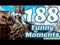 Heroes of the Storm: WP and Funny Moments #188