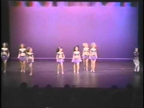 Ryan Gosling - Epic Old Dancing Videos 1992