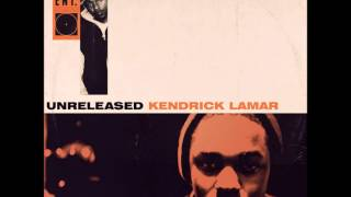 Kendrick Lamar - Unreleased Full Mixtape (CDQ)
