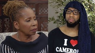 Starrkeisha on Iyanla Fix My Life 😂 | Random Structure TV