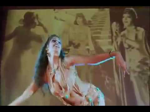 Sadie Bellydance Egyptian Cabaret