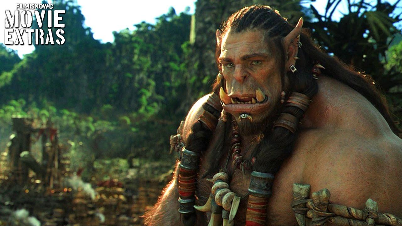 Warcraft Clip Compilation (2016)