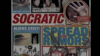 Watch Socratic Spread The Rumors video