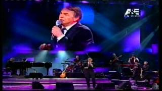 Salvatore Adamo en Viña 2012 - Parte 2da - HQ - High Definition - HD