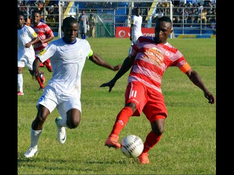 African sports 0-1 Simba Mkwakwani Tanga