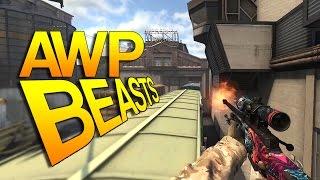 CS:GO - AWP Beasts! #27