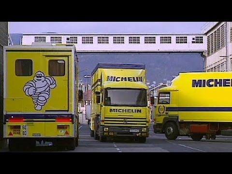 Michelin annonce la fermeture de trois usines en Europe - economy