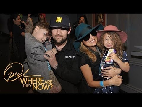 Nicole Richie's Parenting Philosophy | Where Are They Now? | Oprah Winfrey Network