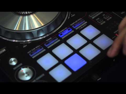 Viet Nam Pioneer DJ Giới Thiệu DDJ-SR