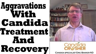 How To Minimise Aggravations With Candida Treatment And Recovery