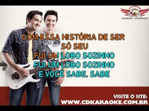 Conrado E Aleksandro   Lobos