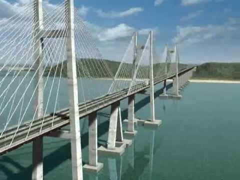 Rio Orinoco Facts ii Ponte Sobre o Rio Orinoco