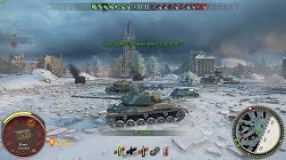 World Of Tanks Xbox One ( LTTB)