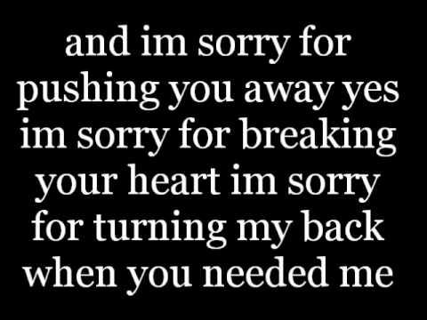 Justin Nozuka Sorry Album Sorry by Justin Nozuka With