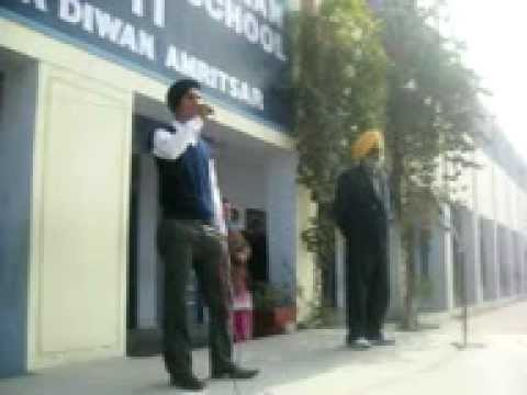 Jarnail Rattoke Vip Jatt video