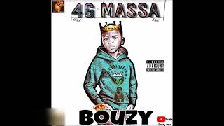 Bouzy - 4G massa  (Audio)