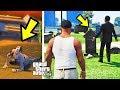 GTA 5 Почему Франклин не должен встречаться с Майклом после смерти Тревора mp3