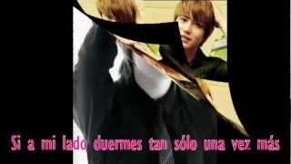 Super Junior-In my dream (subtítulos en español)