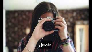 Canon AE-1 Self Portrait Credits