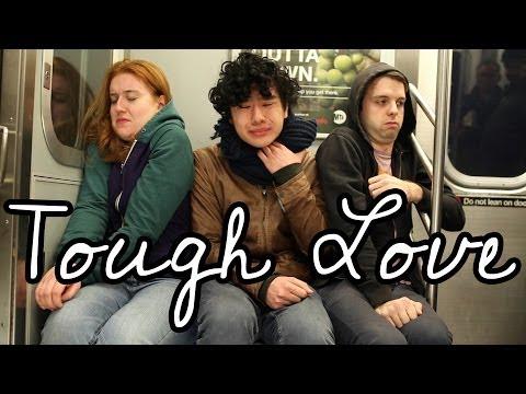 Tough Love: The Party
