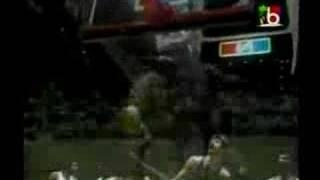Retro NBA - Julius Erving