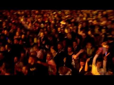 Tiesto: The 'Elements of Life' World Tour - Copenhagen