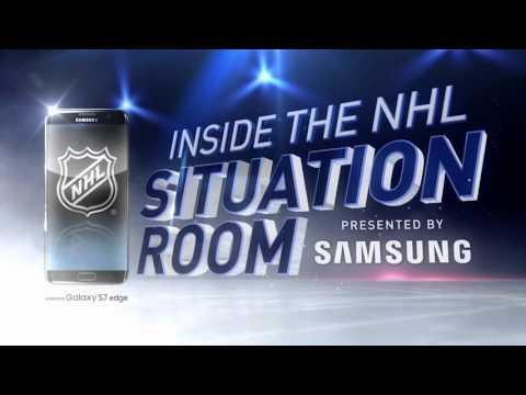 Situation Room: Sharks denied at the line