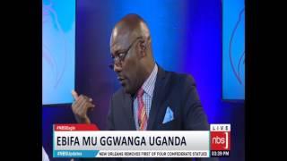 Ebifa mu Ggwanga Uganda ne Basajja Mivule, Kabanda Ntyazo, Simon Myanga - 14 May 2017