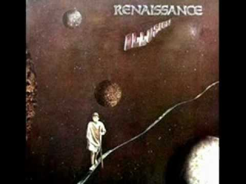 Renaissance - Golden Thread