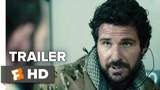 Navy Seals vs. Zombies Official Trailer 1 (2015) - Molly Hagan, Ed Quinn Movie HD