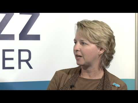 Naomi Stevens, Global Head Market Acceptance - Bayer CropScience