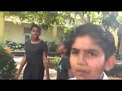 YMCA Cayman EASP JGHS Film Shoot day 2 part 1