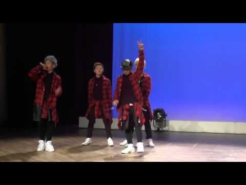 K-POP DANCE EVENT Vol.1 ②