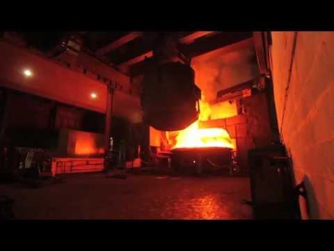 Cutting carbon emissions at Celsa UK