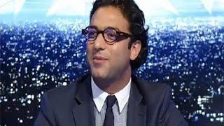 عصام مرعي معلقا علي تجربة ميدو:  مغامرة من ادارة النادي