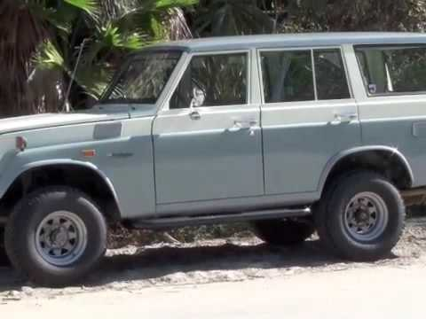 1970 FJ55 for sale.mov