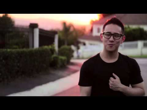 You Are Not Alone - Michael Jackson Tribute (jason Chen) video