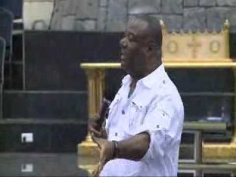 Aloud 2011 for SHS graduates at action chapel,spintex road preaching part2.wmv Music Videos