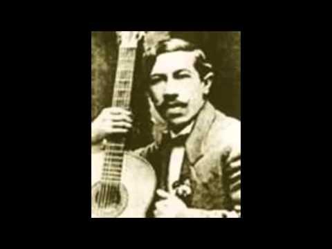 Барриос Мангоре Агустин - Cueca