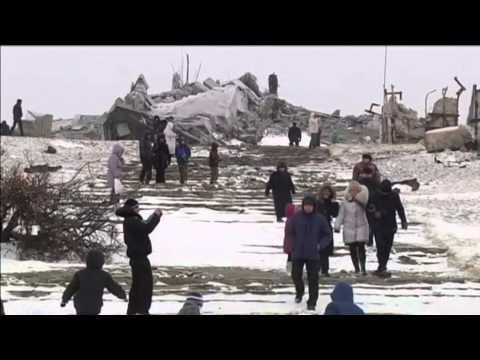 Warsaw to Evacuate Poles from East Ukraine: Ethnic Poles caught in Kremlin insurgency
