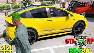 GTA 5 ROLEPLAY BRASIL - COMPREI MEU CARRÃO ! - (5ª TEMPORADA EP 44)