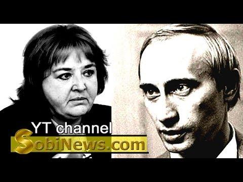 Путин - серый полковник. Будет переворот. Елена Васильева. Тевосян и SobiNews.com