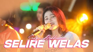 Download lagu Sasya Arkhisna - Selire Welas ( Music Live)