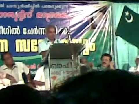 Muslim League Comedy Speech video