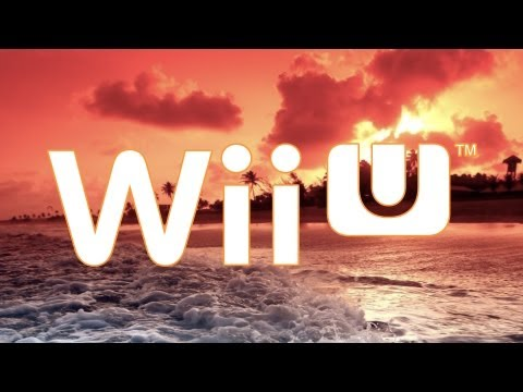 Video Overview - Summer 2013 Nintendo Wii U Software