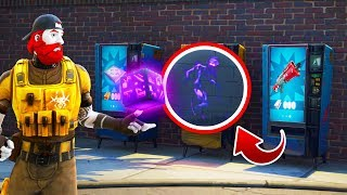 Unsichtbares Hide and Seek in Fortnite 🎃