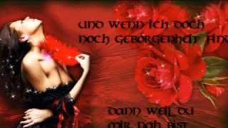 Watch Nana Mouskouri Aber Die Liebe Bleibt video