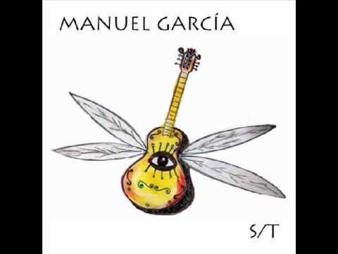 Manuel Garcia - Queda Lo Que Quema