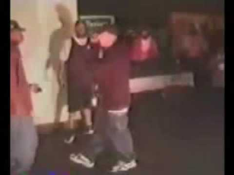 Eminem A Rare Rap Battle From 1997 Must See Like 8 Mile! video