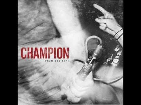 Champion - Promises Kept